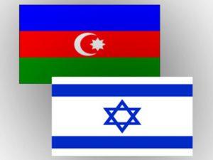 افزایش گردش مالی بین باکو و تلاویو در سال ۲۰۱۹
