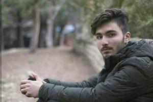 شهادت مرزبان رشید ایرانی توسط گروهکهای تروریستی ترکیه