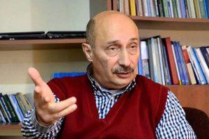 زرتشت علیزاده: ملیگرایان جمهوری آذربایجان فاقد عقل و شعور هستند