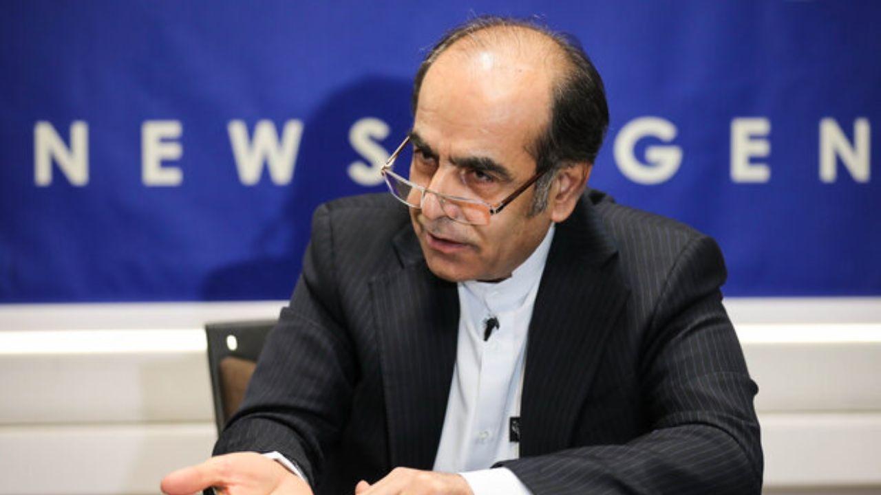 روایتی از جدال نفتی ایران با «اسرائیل و جمهوری باکو» در خزر