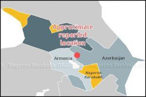 درگیری نظامی بین ایروان- باکو یک بار دیگر شعله ور شد