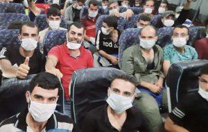 تکفیری ها به جدار مرزی ایران رسیدند