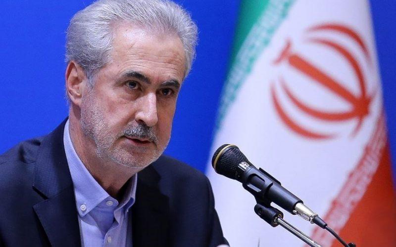 به احدی اجازه تعدی به تمامیِّت ارضی ایران را نمی دهیم