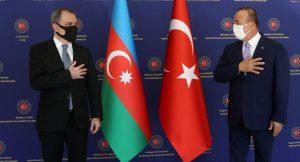 انتظار ما از باکو:«دکترین یک کشور-یک پرچم» معتبرتر از «یک ملت- دو دولت» است