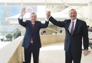 درسی از تاریخ: پاسخ به اردوغان را به آذریهای ایران بسپارید