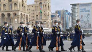 آیا این برای باکو پایان کار است؟