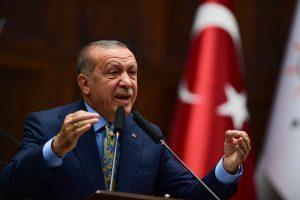 بازی اردوغان برای تغییر بافت جمعیتی در قفقاز