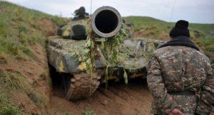 ضرورت توقف دور باطل جنگ در قفقاز