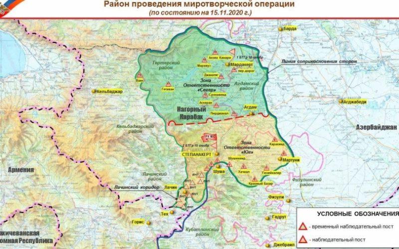 نتایج جنگ دوم قراباغ برای ترکیه و جمهوری  آذربایجان
