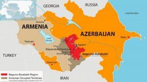 ایران و مناقشه قراباغ/ کاوه بیات