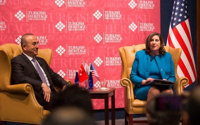 رد پای برندا شیفر اسرائیلی در تنش بین ایران و ترکیه