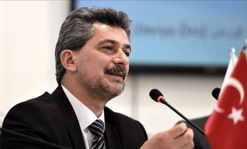 سفیر ترکیه به وزارت خارجه احضار شد