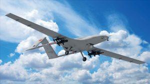 اطلاعیه ارتش در خصوص آژیر خطر حمله هوایی در شمالغرب