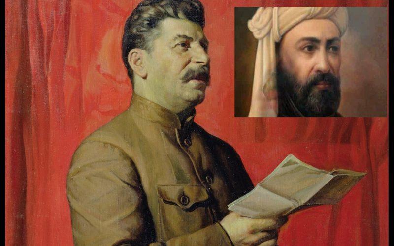 پیشینه تحریف هویت تاریخی نظامی گنجوی؛چگونه برای «نظامی» دیوان تُرکی جعل کردند