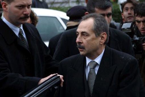 رئیس سابق میت،پشت پرده مدیریّت حزب حرکت ملّی ترکیه