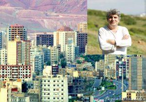 چوب حراج به تاریخ و مدنیّت تبریز