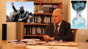 غلامرضا صبری بنیانگذار کمک های «دویست دلاری» درگذشت