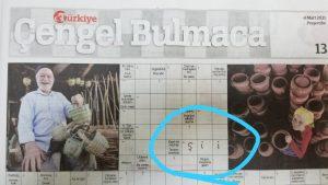 اقدام شنیع روزنامه معروف ترکیه در اهانت به شیعیان