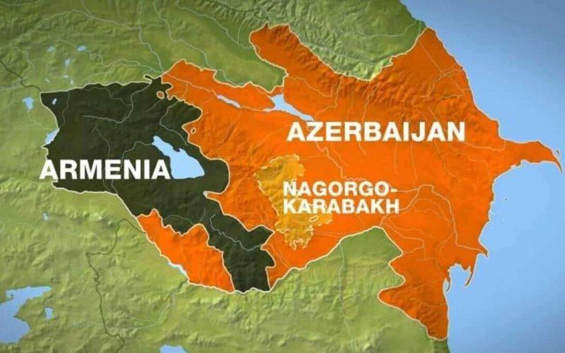 مناقشه قفقاز و تغییرات ژئواستراتژیک در منطقه