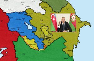 کریدور نخجوان آسیبی به مرز ایران نخواهد زد/ ما به ایروان بازخواهیم گشت اما طمع ارضی نداریم/ارمنستان اراضی تاریخی ما است