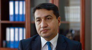 میانجی گری باکو برای تجدید روابط بین ترکیه و اسرائیل