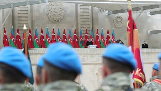 رفاقت و رقابت:الگوی مناسب برای روابط ایران و ترکیه