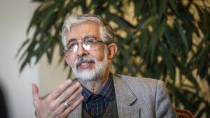 حداد عادل: برای مقابله با تهاجم فرهنگی به هویّت ملّی نیاز داریم