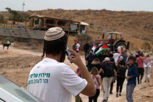 رسمیت یافتن اسرائیل به عنوان رژیم آپارتاید