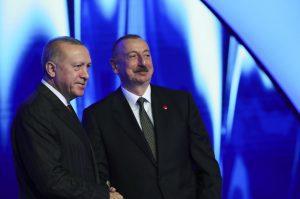 جهش جدید ترک ها برای بلعیدن جمهوری آذربایجان