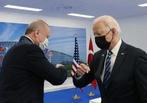 ترکیه همچنان در نقش ژاندارم ناتو؛ این بار افغانستان