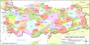 تبیین رابطه مدیریت محلّی با ساختار سطح ملّی در دولتهای متمرکز:مطالعه موردی ترکیه