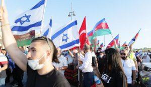 باکو اسرائیل را درگیر بازی ضدایرانی در قراباغ خواهد کرد