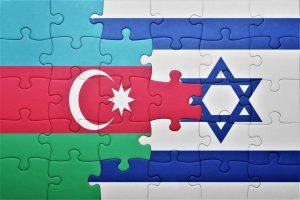 علل بی توجهی نخبگان جمهوری آذربایجان در محکومیت گشایش دفاتر رسمی در اسرائیل