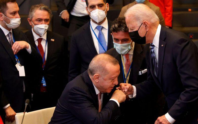 نقشه سوریه ای اردوغان برای افغانستان چه بود و چگونه شکست خورد؟
